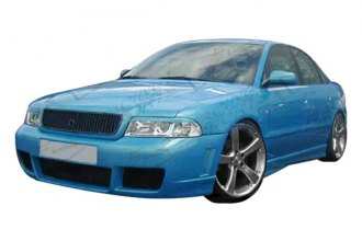 VIS Racing® - RS4 Style Front Bumper