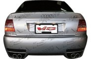VIS Racing® - RSR Rear Lip