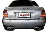 VIS Racing® - SRS Rear Bumper