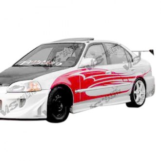 VIS Racing® - Evolution Style Body Kit (Unpainted)