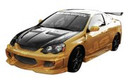 VIS Racing® - GT Bomber Body Kit