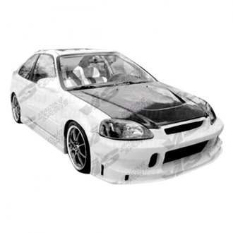 VIS Racing® - TSC Style Body Kit (Unpainted)