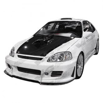 VIS Racing® - TSC 3 Style Body Kit (Unpainted)