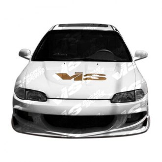 VIS Racing® - XGT Style Body Kit (Unpainted)
