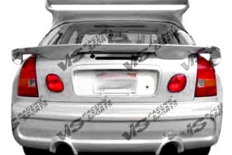 VIS Racing® - Invader 6 Style Rear Bumper