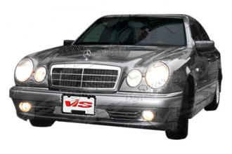 VIS Racing® - Laser Style Front Bumper