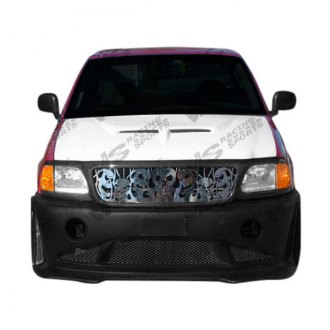 VIS Racing® - Outlaw 2 Style Front Bumper (Unpainted)