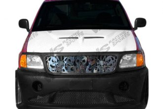 VIS Racing® - Outlaw 2 Style Front Bumper