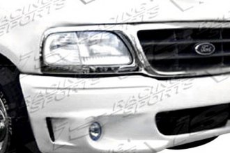 VIS Racing® - Lighting 2 Front Bumper