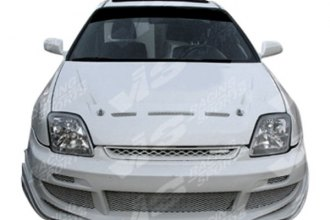 VIS Racing® - AVG Style Front Bumper