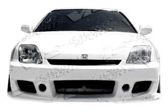 VIS Racing® - TSC 3 Style Front Bumper