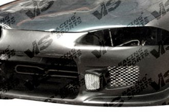 VIS Racing® - Tracer 2 Style Front Bumper