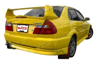 VIS Racing® - Evolution 5 Style Rear Bumper