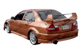 VIS Racing® - EVO 5 Wide Body Style Side Skirts