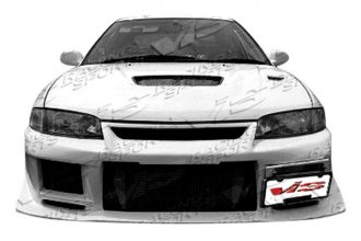 VIS Racing® - J Speed Style Front Bumper