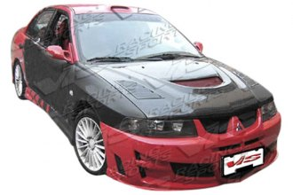 VIS Racing® - Rally Style Front Bumper