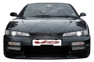 VIS Racing® - Xtreme Front Bumper