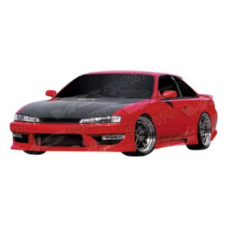 VIS Racing® - G Speed Style Fiberglass Side Skirts
