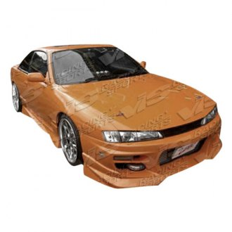 VIS Racing® - V Spec S Style Body Kit (Unpainted)