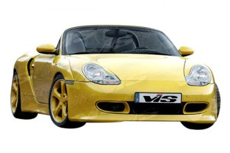 VIS Racing® - A Tech WB Style Body Kit