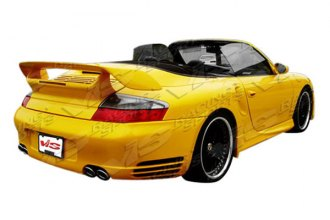 VIS Racing® - GT2 Style Side Skirts