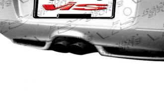 VIS Racing® - G Tech Style Rear Lip