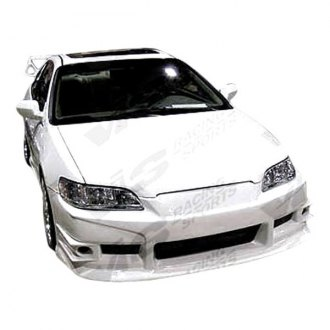 VIS Racing® - Cyber 2 Style Front Bumper (Unpainted)