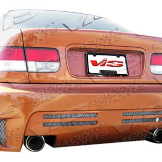 VIS Racing® - GT Bomber Style Body Kit (Unpainted)