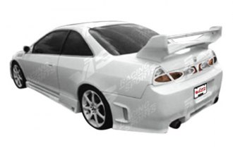 VIS Racing® - ZD Style Side Skirts