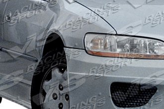 VIS Racing® - Prodigy Style Side Skirts
