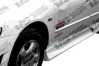 VIS Racing® - Techno R Style Side Skirts
