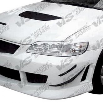 VIS Racing® - Techno R Style Body Kit (Unpainted)