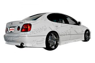 VIS Racing® - V Speed Style Side Skirts