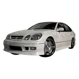 VIS Racing® - V Speed Style Body Kit (Unpainted)