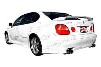 VIS Racing® - Z1 Boxer Side Skirts