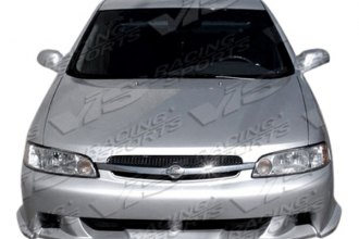 VIS Racing® - Xtreme Style Front Bumper