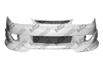 VIS Racing® - Strada F2 Style Front Bumper