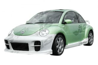 VIS Racing® - GT 2 Style Front Bumper