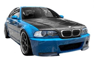 VIS Racing® - CSL 1 Style Front Bumper
