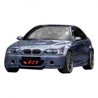 VIS Racing® - CSL ver. 2 Style Front Bumper