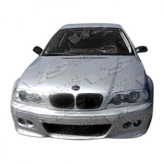 VIS Racing® - CSL ver. 4 Style Front Bumper