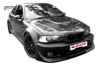 VIS Racing® - DTM Wide Body Style Front Bumper