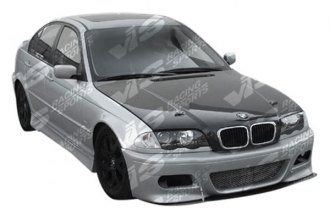 VIS Racing® - M3 Type 2 Style Front Bumper