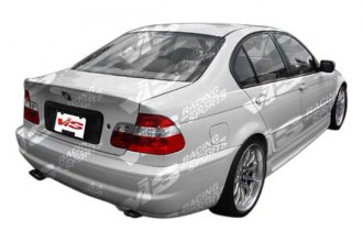 VIS Racing® - M3 Type 2 Style Rear Bumper