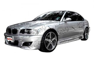 VIS Racing® - M5 Style Front Bumper