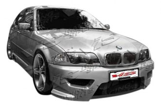 VIS Racing® - Tachno Style Front Bumper