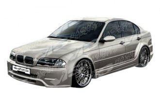 VIS Racing® - Immense Wide Body Style Side Skirts