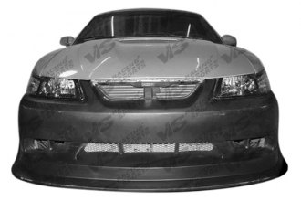 VIS Racing® - Cobra R Style Front Bumper