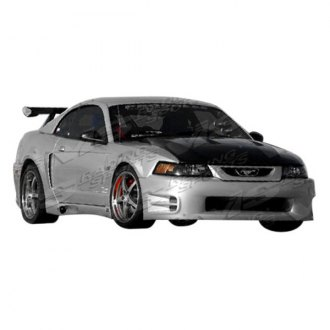 VIS Racing® - K Speed Style Fiberglass Body Kit