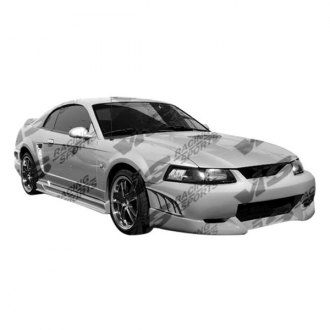 VIS Racing® - Viper Style Body Kit